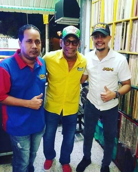 La triloga musical de la Troja8 Jose El Del GoceMendozahellip