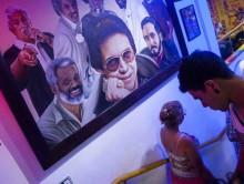 Héctor Lavoe me lavó el cerebro y los oídos: 'Guayacán' Madera