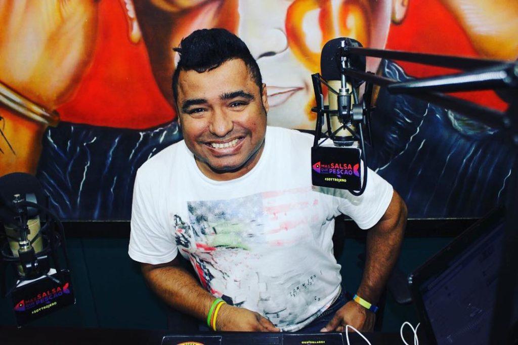 Al aire Klavemania con Nelson Garcia por La Troja Radiohellip