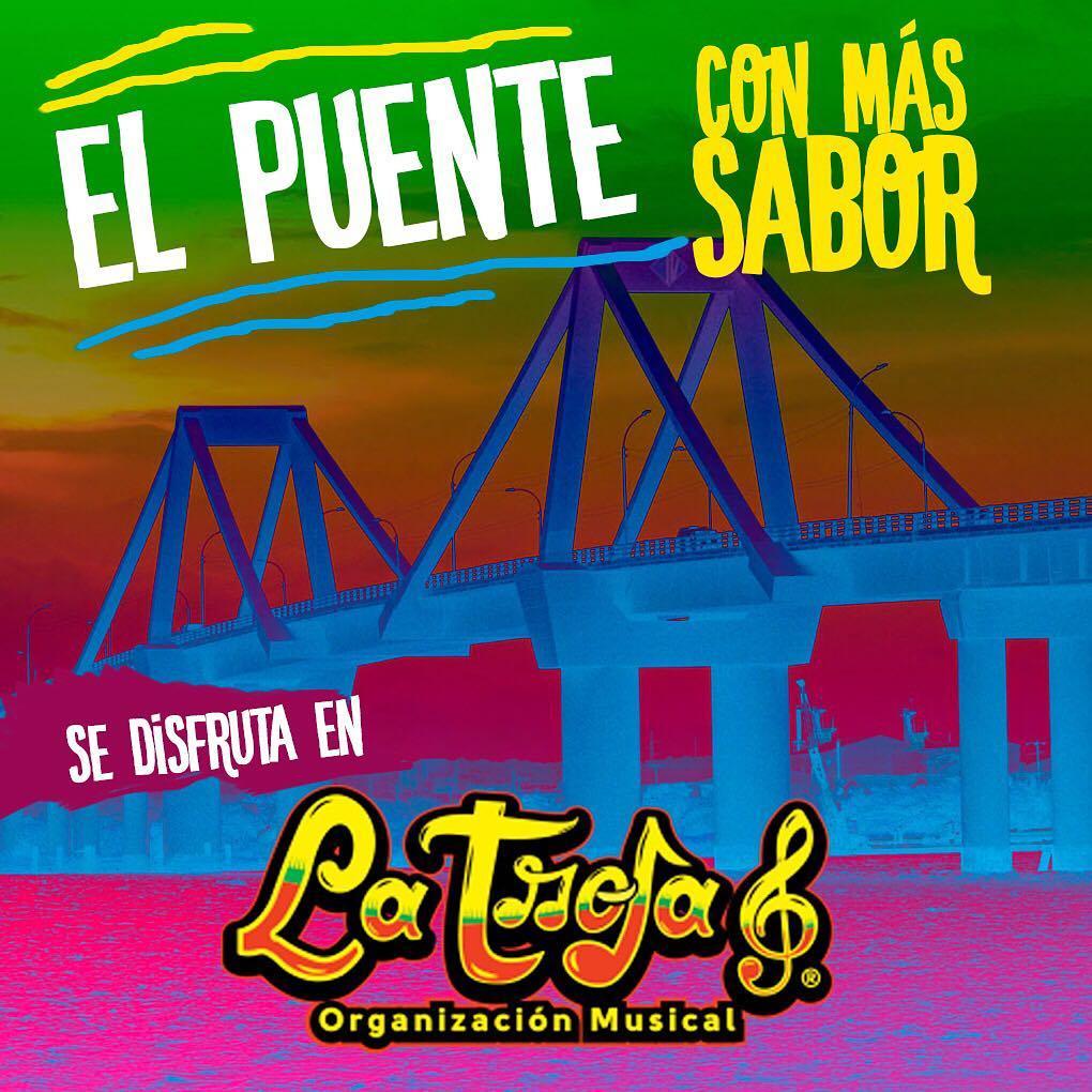 El puente con ms Sabor en Barranquilla se disfruta enhellip