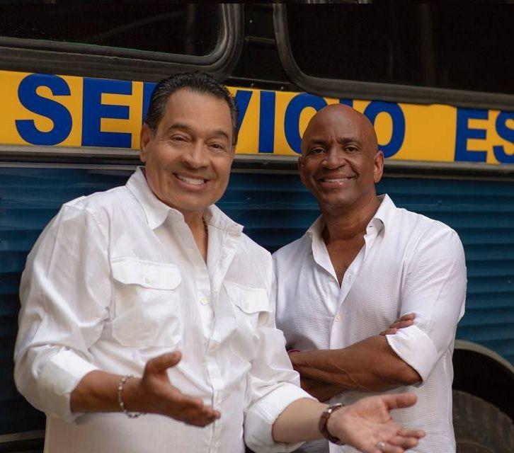Tito Nieves: En época de reggaetón quiere salsa
