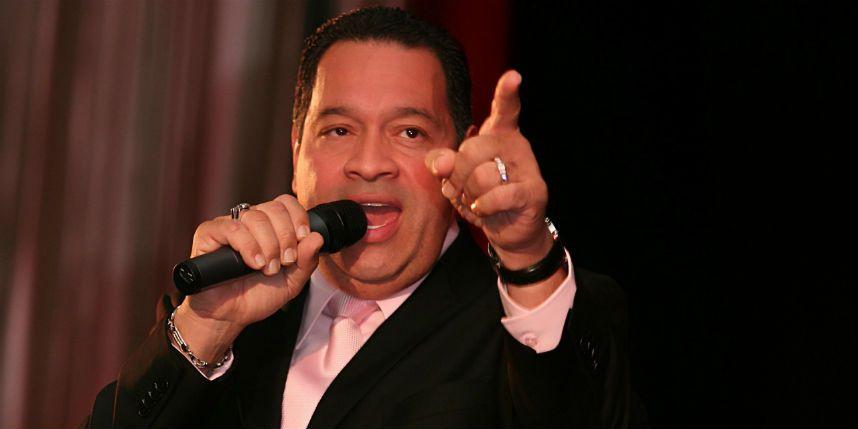 Tito Nieves lanzó el videoclip de su nueva canción 'Algo de mí'