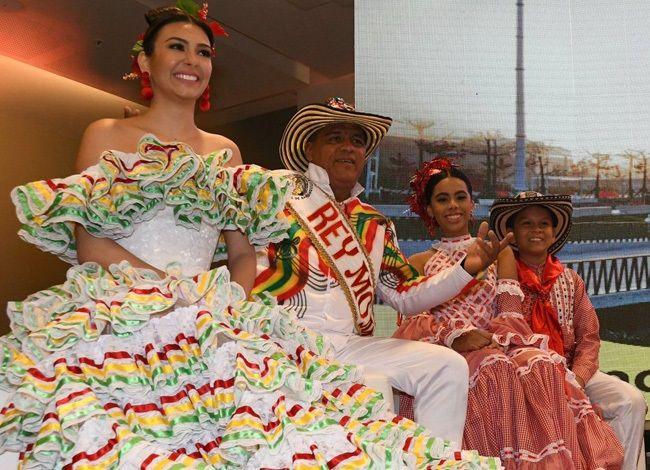 Con Homenaje a Esthercita Forero, Carnaval revela la programación 2019