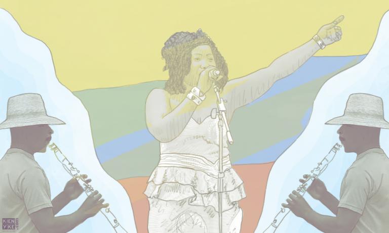 Festival Petronio Álvarez, viva la magia del Pacífico Colombiano