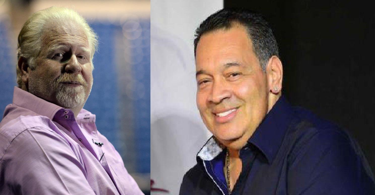 Cano Estremera y Tito Nieves: Salseros unidos en la adversidad